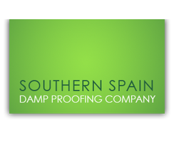 Damp Proofing Services in Marbella